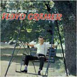 Floyd Cramer - Swing Along with Floyd Cramer - LP