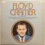 Floyd Cramer - The Best of Floyd Cramer Vol. 2 - LP