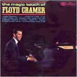 Floyd Cramer - The Magic Touch of Floyd Cramer - LP