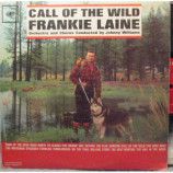 Frankie Laine - Call Of The Wild [Vinyl] - LP