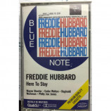 Freddie Hubbard - Here To Stay [Audio Cassette] - Audio Cassette