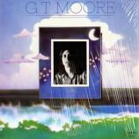 G. T. Moore - Reggae Blue - LP