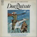 George Rose / Jim Timmens - Miguel de Cervantes' Don Quixote Part 1 [Vinyl] - LP