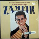 Gheorghe Zamfir - King of the Pan Flute [Vinyl] - LP