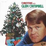 Glen Campbell - Christmas with Glen Campbell [Vinyl] - LP