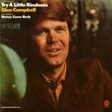 Glen Campbell - Try A Little Kindness [Vinyl] - LP