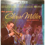 Glenn Miller And His Orchestra - The Great Glenn Miller And His Orchestra [Vinyl] - LP