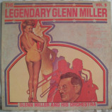 Glenn Miller And His Orchestra - The Legendary Glenn Miller Vol. 5 [Vinyl] - LP