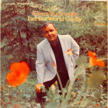 Glenn Yarbrough - Let The World Go By [Record] - LP