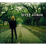 Greg Allman - Low Country Blues [Audio CD] - Audio CD