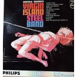 Heartsille Benjamin's Virgin Island Steel Band - Heartsille Benjamin's Virgin Island Steel Band - LP