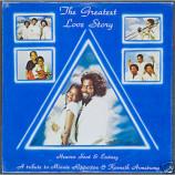 Heaven Sent & Ecstasy - The Greatest Love Story [Vinyl] - LP