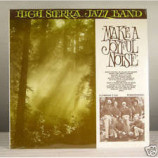 High Sierra Jazz Band - Make A Joyful Noise [Vinyl] - LP