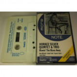 Horace Silver Quintet And Trio - Blowin' The Blues Away [Audio Cassette] - Audio Cassette
