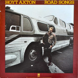 Hoyt Axton - Road Songs [Record] - LP