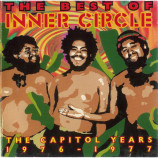 Inner Circle - The Best Of Inner Circle - The Capitol Years 1976-1977 [Audio CD] - Audio CD
