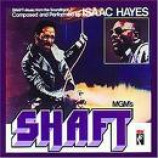 Isaac Hayes - Shaft [Audio CD] - Audio CD