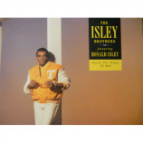 Isley Brothers - The Isley Brothers Featuring Ronald Isley [Vinyl] - 12 Inch 33 1/3 RPM