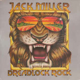 Jack Miller - Dreadlock Rock [Vinyl] - LP