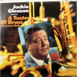 Jackie Gleason - A Taste Of Brass [Record] - LP