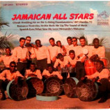 Jamaican All Stars - Jamaican All Stars [Vinyl] - LP