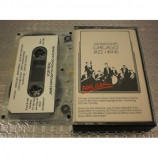 James Dapogny's Chicago Jazz Band - For Real [Audio Cassette] - Audio Cassette