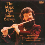 James Galway - The Magic Flute Of James Galway [Record] - LP