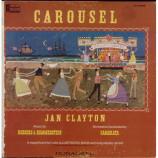 Jan Clayton / Rodgers & Hammerstein / Tutti Camarata - Carousel [Vinyl] - LP