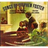 Jan Degaetani / Leslie Guinn / Gilbert Kalish - Songs By Stephen Foster (1826-1864) - LP