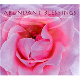 Janet Carol Ryan - Abundant Blessings - Meditation & Affirmations for Conscious Money Circulation [