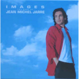 Jean-Michel Jarre - Images: The Best Of [Audio CD] - LP