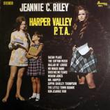 Jeannie C. Riley - Harper Valley P.T.A. [LP] - LP