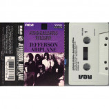 Jefferson Airplane - Surrealistic Pillow [Audio Cassette] - Audio Cassette