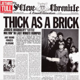 Jethro Tull - Thick As A Brick [Vinyl] - LP