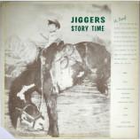 Jiggers - Story Time [Vinyl] - LP