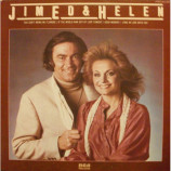 Jim Ed & Helen - You Don't Bring Me Flowers [Vinyl] - LP