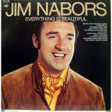 Jim Nabors - Everything Is Beautiful - LP