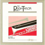 Jim Pugh / Dave Taylor - The Pugh-Taylor Project [Audio CD] - Audio CD