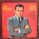 Jim Reeves - Pure Gold - Volume One [Record] - LP