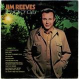 Jim Reeves - Songs Of Love - LP