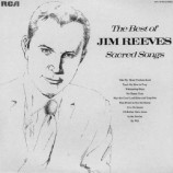 Jim Reeves - The Best Of Jim Reeves Sacred Songs - LP