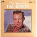 Jim Reeves - The Legendary Jim Reeves [Record] - LP