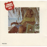 Jimmy Buffett - A-1-A [Audio CD] - Audio CD