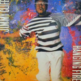 Jimmy Cliff - Hanging Fire - LP