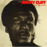Jimmy Cliff - I Am The Living - LP