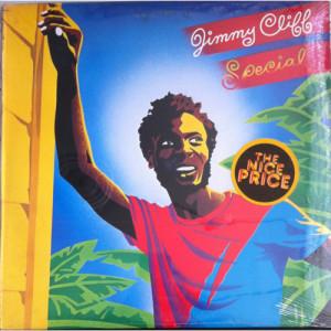 Jimmy Cliff - Special - LP - Vinyl - LP
