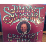 Jimmy Swaggart - Greatest Hits Volume Four [Vinyl] - LP