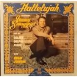 Jimmy Swaggart - Hallelujah [Vinyl] - LP
