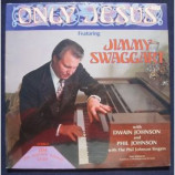 Jimmy Swaggart - Only Jesus [Vinyl] - LP