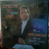 Jimmy Swaggart - Someone to Care [LP] - LP